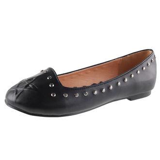 BANNED balerina cipő, BANNED