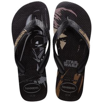 flip-flop unisex Star Wars - HAVAIANAS, HAVAIANAS, Star Wars