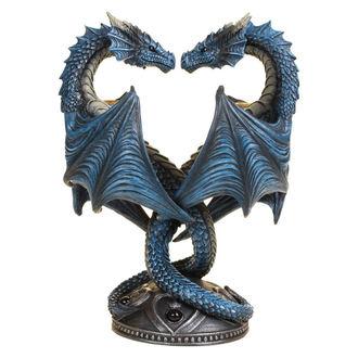 Dragon Heart gyertyatartó (dekoráció)