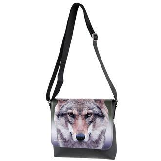 Portrait of Wolf kézitáska (táska)