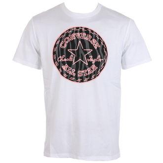 utcai póló férfi - Neon CP Tiger - CONVERSE, CONVERSE