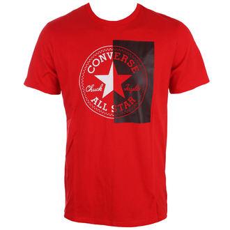 utcai póló férfi - CP Half Mesh - CONVERSE, CONVERSE