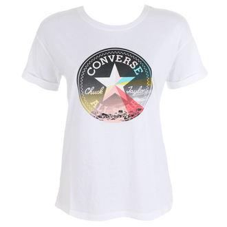 utcai póló női - New Wave Cp Easy - CONVERSE, CONVERSE