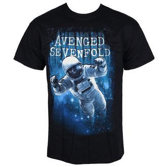 metál póló férfi Avenged Sevenfold - SPACEMAN LOGO - LIVE NATION, LIVE NATION, Avenged Sevenfold