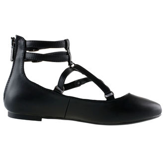 balerina cipők női - Wicca - KILLSTAR, KILLSTAR