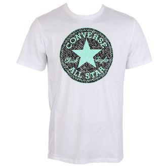 utcai póló férfi - CP Knit - CONVERSE, CONVERSE