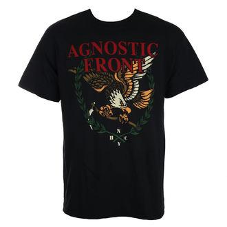 metál póló férfi Agnostic Front - REAPER EAGLE - RAGEWEAR, RAGEWEAR, Agnostic Front