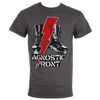 metál póló férfi Agnostic Front - BLITZ BOOTS - RAGEWEAR, RAGEWEAR, Agnostic Front