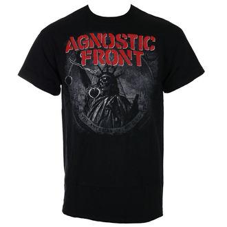 metál póló férfi Agnostic Front - THE AMERICAN DREAM DIED - RAGEWEAR, RAGEWEAR, Agnostic Front