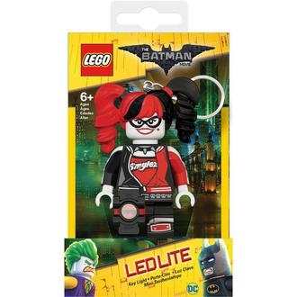 Lego Batman kulcstartó - Harley Quinn, NNM