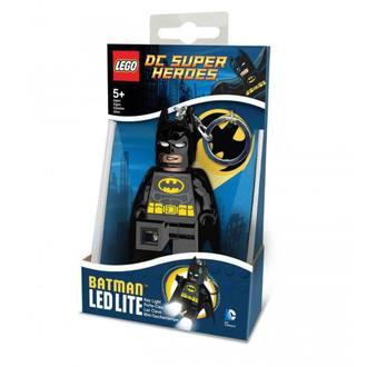 Lego DC Comics Batman kulcstartó, NNM