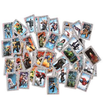 Marvel Comics játékkártya