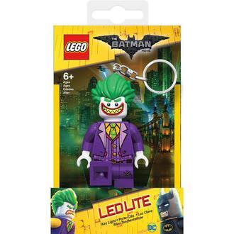 Lego Batman kulcstartó - Joker