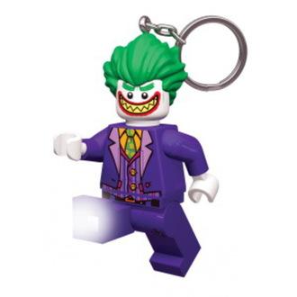 Lego Batman kulcstartó - Joker, NNM
