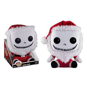 Nightmare Before Christmas plüss játék - Santa, NNM