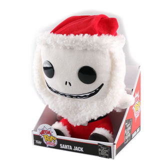 Nightmare Before Christmas plüss játék - Santa