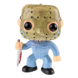 Michael Myers figura - Friday the 13th, POP
