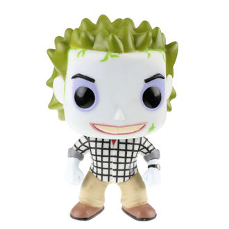 Beetlejuice figura, POP
