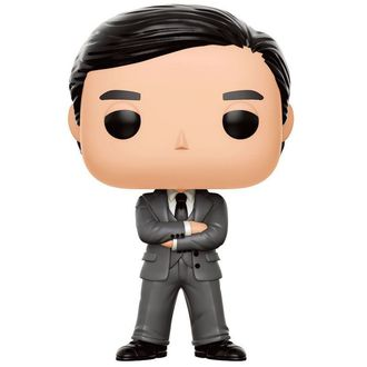 Figura - The Godfather POP! - Michael Corleone, POP