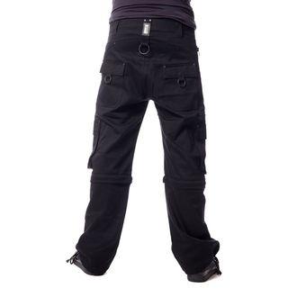 VIXXSIN férfi nadrág - KILLIAN - FEKETE, VIXXSIN