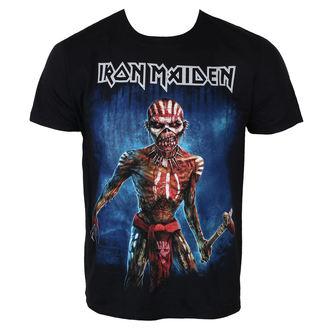 metál póló férfi Iron Maiden - Black - ROCK OFF