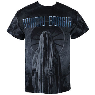 metál póló férfi Dimmu Borgir - Forces of the northern night - NUCLEAR BLAST, NUCLEAR BLAST, Dimmu Borgir