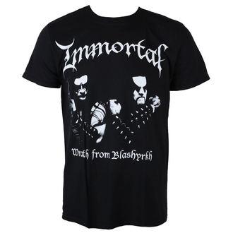 metál póló férfi Immortal - Wrath - NUCLEAR BLAST, NUCLEAR BLAST, Immortal