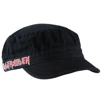 IRON MAIDEN sapka- Logo - NUCLEAR BLAST, NUCLEAR BLAST, Iron Maiden