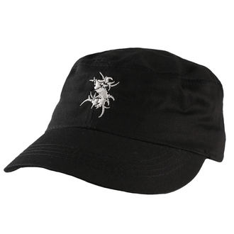 SEPULTURA sapka - Logo - NUCLEAR BLAST, NUCLEAR BLAST, Sepultura