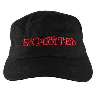 THE EXPLOITED sapka - Logo - NUCLEAR BLAST, NUCLEAR BLAST, Exploited