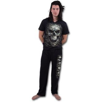 SPIRAL férfi pizsama- CAMO-SKULL, SPIRAL