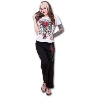 SPIRAL női pizsama - ROSE BONES, SPIRAL