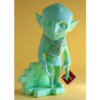 Szörnycske szobrocska- Uncle Nosferatu All-Green
