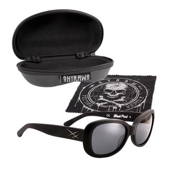 HYRAW napszemüveg - Black Pearl Mat, HYRAW