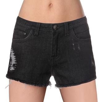 HYRAW női rövidnadrág- TRASH, HYRAW