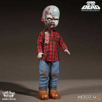 baba Dawn Of The Dead - Flybiy zombie - Living Dead Dolls, LIVING DEAD DOLLS