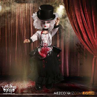 Madame la dead baba - Living Dead Dolls, LIVING DEAD DOLLS