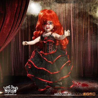 Larmes de sang baba - Living Dead Dolls, LIVING DEAD DOLLS
