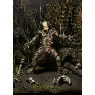 Akció Ábra Predator - Jungle Hunter
