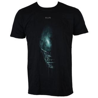 filmes póló férfi Alien - Vetřelec - COVENANT - LIVE NATION, LIVE NATION, Alien - Vetřelec