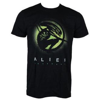 filmes póló férfi Alien - Vetřelec - COVENANT - LIVE NATION