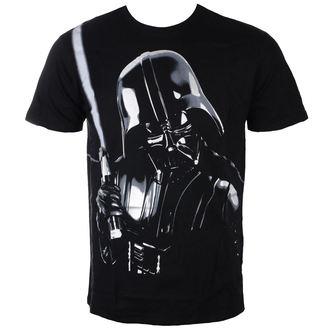filmes póló férfi Star Wars - BIG VADER SILVER - LEGEND, LEGEND