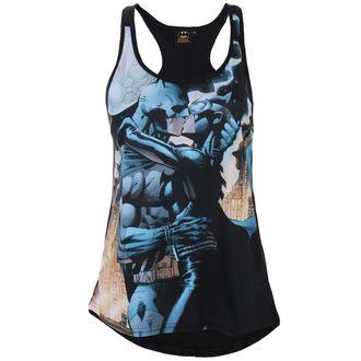 női felső BATMAN AND CATWOMAN KISS - LEGEND, LEGEND