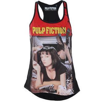 női felső Pulp Fiction - MIA WALLACE PULP - LEGEND, LEGEND