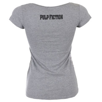 filmes póló női Pulp Fiction - MIA WALLACE BLACK - LEGEND, LEGEND