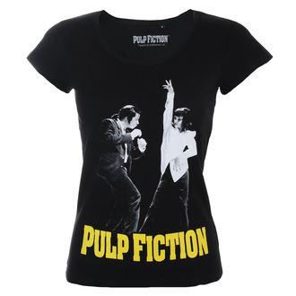 filmes póló női Pulp Fiction - MIA AND VINCENT DANCE - LEGEND, LEGEND