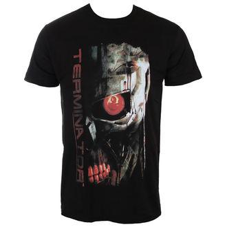 Terminator férfi póló - RED EYE, AMERICAN CLASSICS