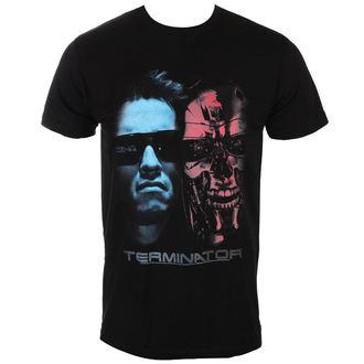 Terminator férfi póló - FACE OFF, AMERICAN CLASSICS