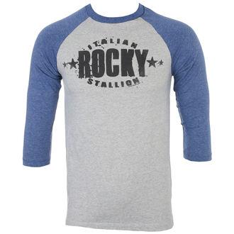 ROCKY 3/4-es ujjú férfi póló - Stars, AMERICAN CLASSICS