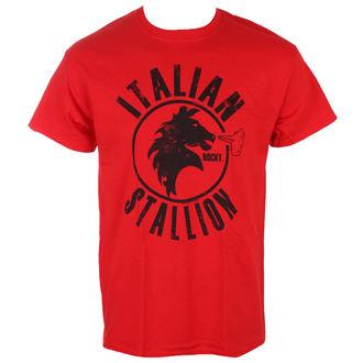filmes póló férfi Rocky - Red Stallion - AMERICAN CLASSICS, AMERICAN CLASSICS